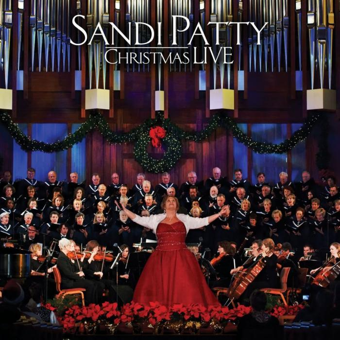 Sandi patty christmas 2019 gift
