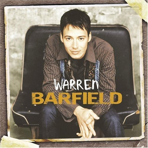 Warren Barfield